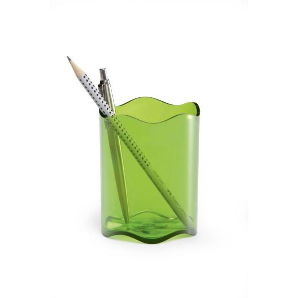 Durable Stifteköcher lindgrün