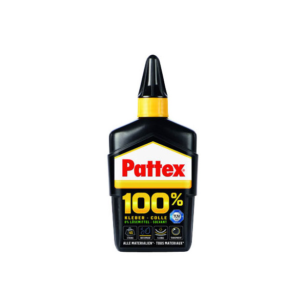 Pattex 100% MULTI-POWER-KLEBER 50,0 g