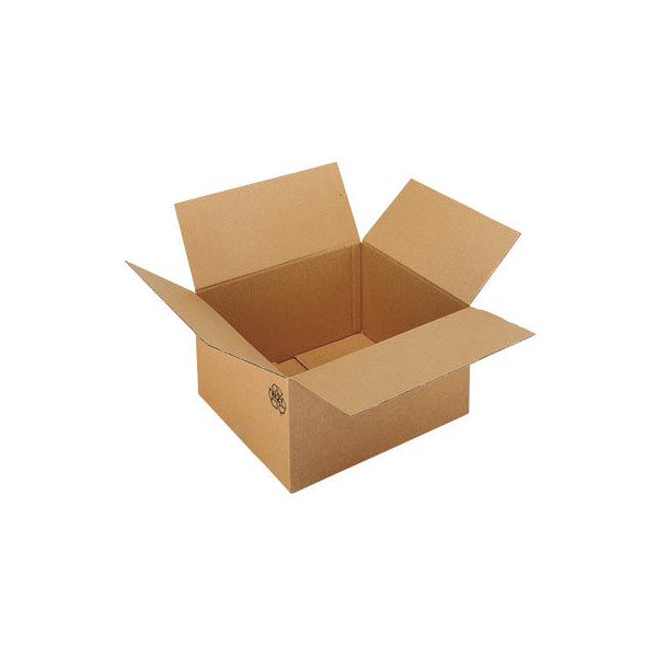 Faltkartons 32 x 29 x 26,7cm braun 20 Stück Wellpappe