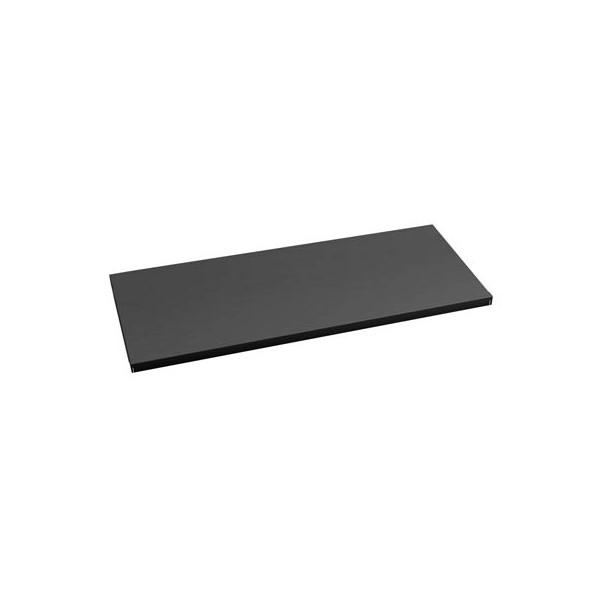 CP Fachboden anthrazit für Schranktiefe 400 mm