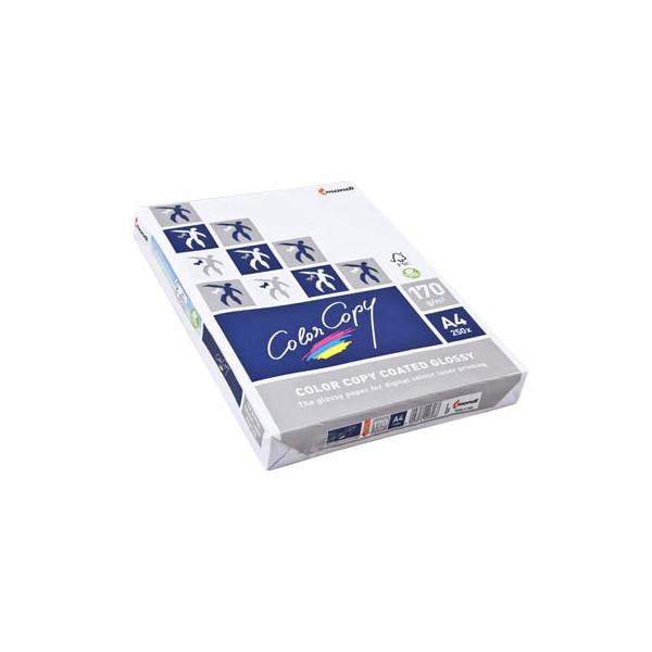 Color Copy Laser-Fotopapier Glossy A4 170G 250 Blatt