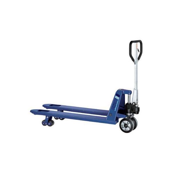 Pfaff Gabelhubwagen blau bis 2500kg