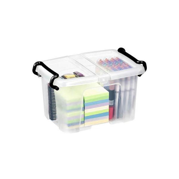 CEP Aufbewahrungsbox 6,0 l, 30,5 x 22,4 x 18,2 cm (BxTxH)