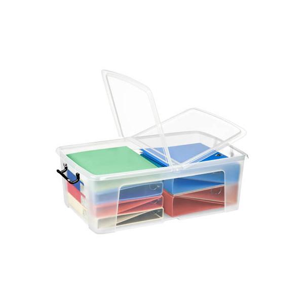 CEP Aufbewahrungsbox 50,0 l, 69,5 x 45,0 x 24,1 cm (BxTxH)