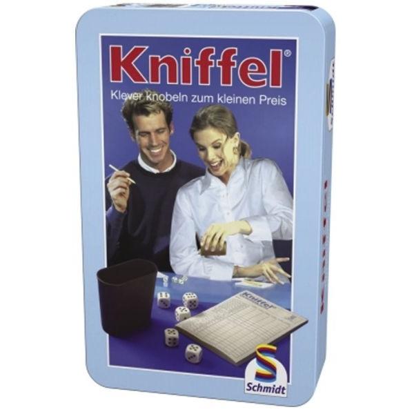Kniffel Dice Duel Tricks