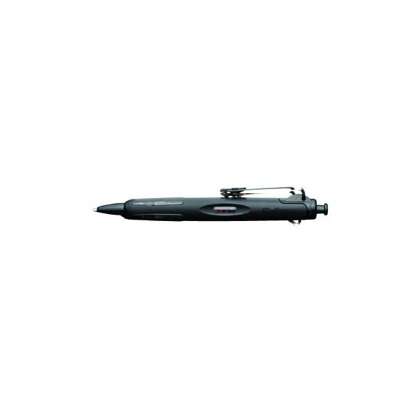 Tombow Airpress Pen BCAP11 schwarz Kugelschreiber 0,5mm
