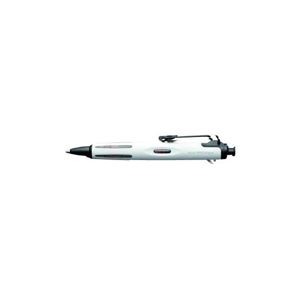 Tombow Airpress Pen weiß BCAP11 schwarz Kugelschreiber 0,5mm