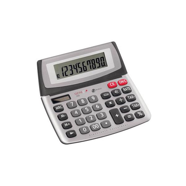 Genie Tischrechner 550