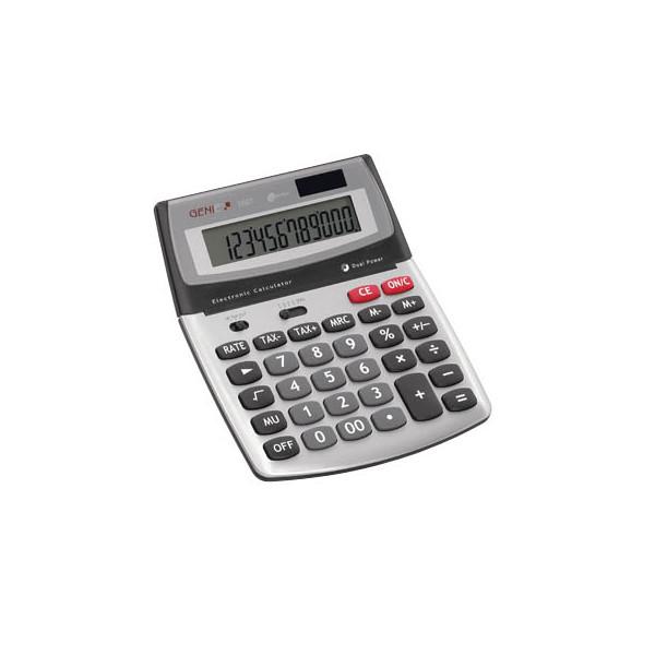 Genie Tischrechner 560T
