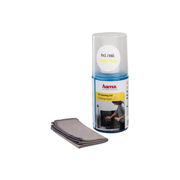Hama Reinigungsset für LCD--Plasma-Bildschirme