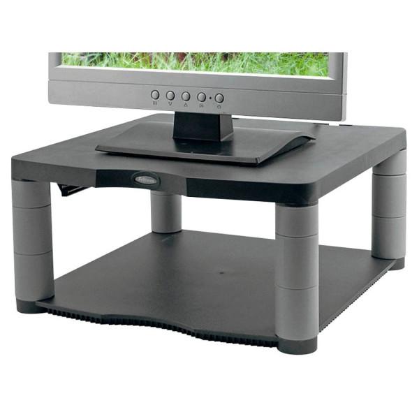 Fellowes ergonomischer TFT-Ständer für 53,3 cm (21 Zoll) Flachbildschirme