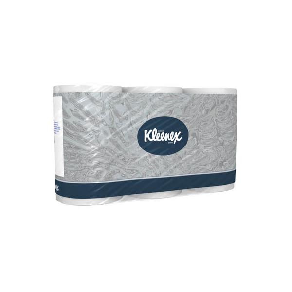 Kleenex Toilettenpapier 8440 3-lagig