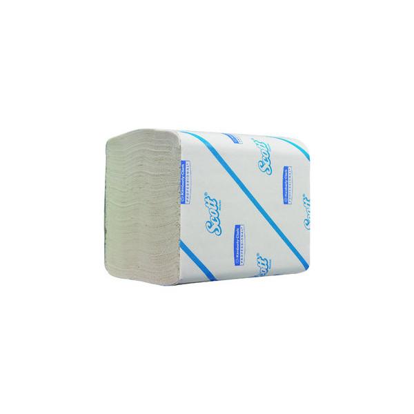 scott Toilettenpapier 36 Toilett 8509 2-lagig 220 Einzelblatt