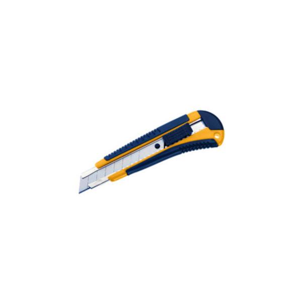Alco Cutter 116 Profi schwarz/gelb 18mm Klinge