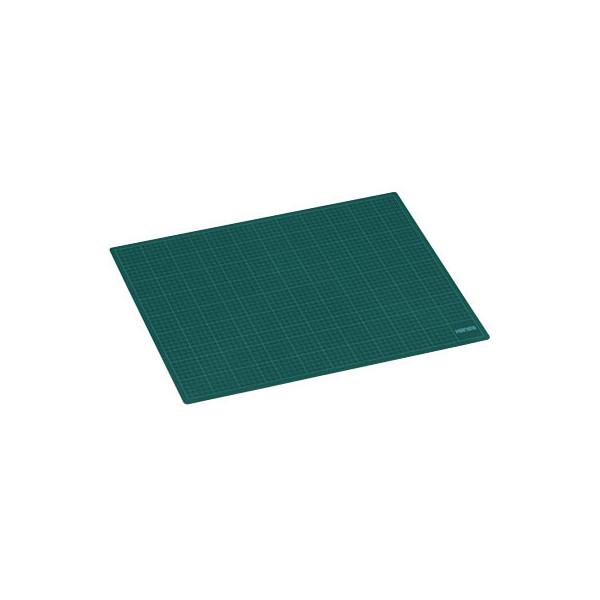 Hansa Schneidunterlage 60 x 45cm Cut-Mat grün/schwarz