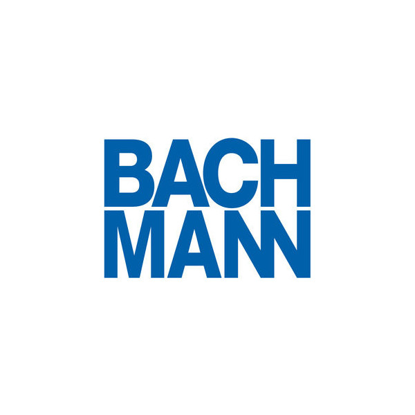 Bachmann Miniklinke Keystone m.0,1mm L. schwarz 3,5mm