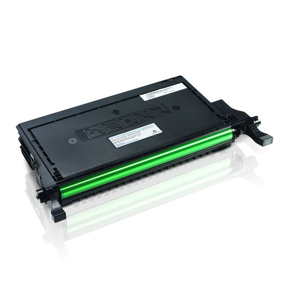 Dell Toner Cartridge R717J schwarz für Multifunction Color Laser Printer