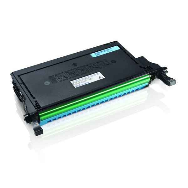 Dell Toner Cartridge P587K cyan für Multifunction Color Laser Printer