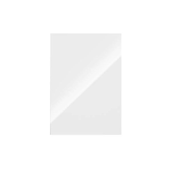 Fellowes Umschlagkarton Chromolux 5378006 A4 Karton 250 g/m² weiß glänzend 100 Stück