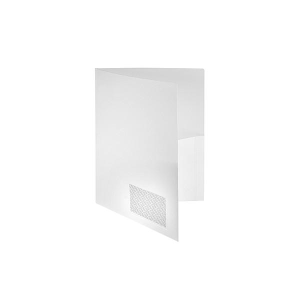 FolderSys Angebotsmappe weiss 305 x 225 x 0 mm (HxBxT) ohne Verschluss