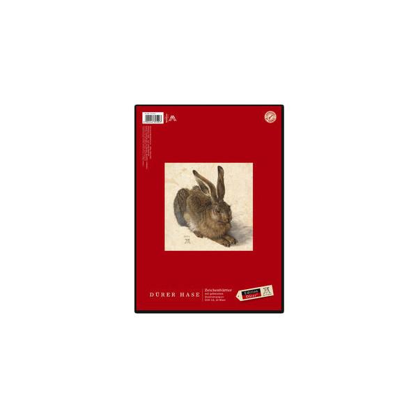 Edition Dürer Zeichenblätter 130g A4 20 Bl
