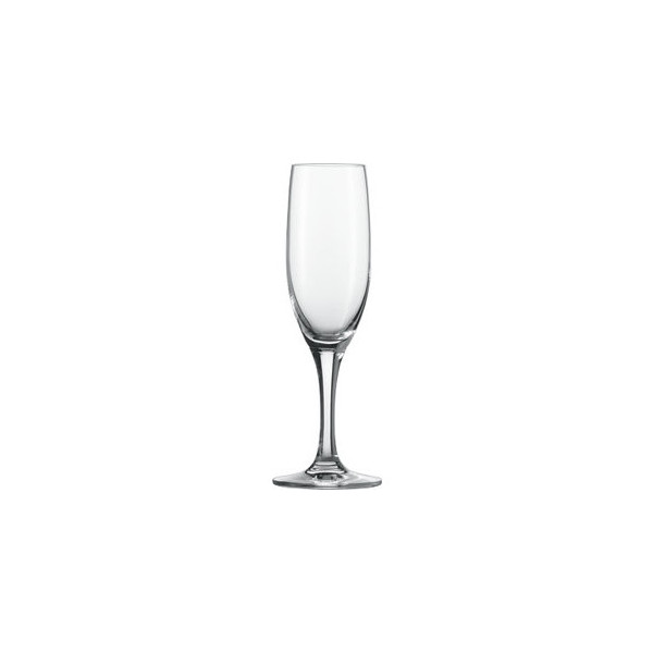 Schott Zwiesel Sektglas Mondial 190ml Glas 6 Stück