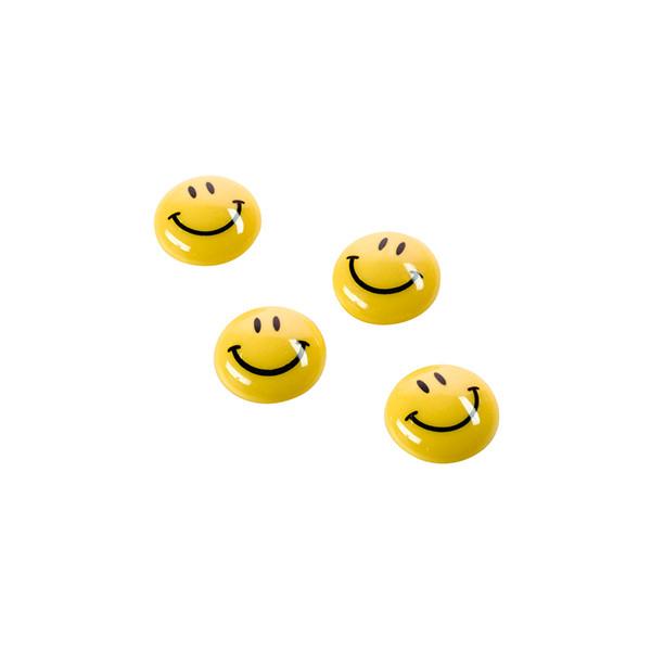 Holtz Magnet Smilie 20 mm
