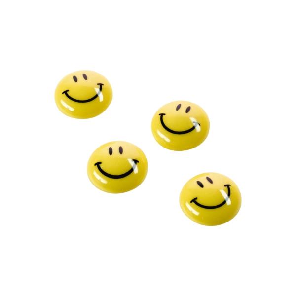 Holtz Magnet Smilie 30 mm