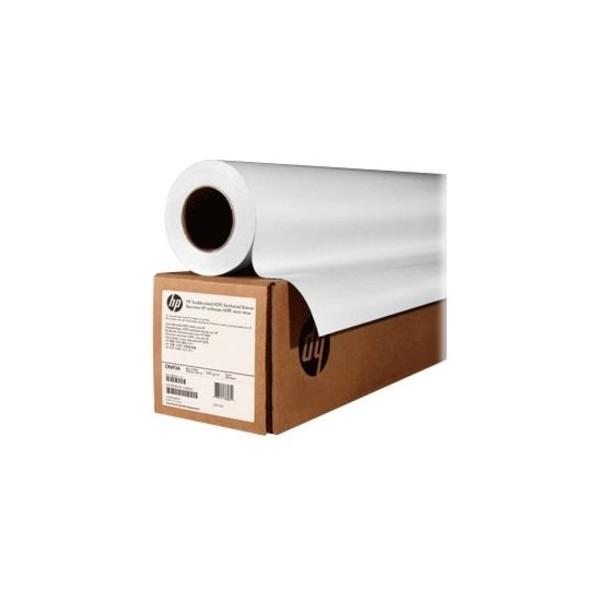 hp Inkjetpapier gestrichen Univ. weiß 914mmx45,7m 90g