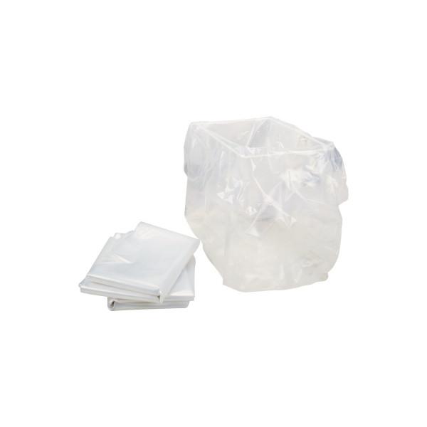 HSM Plastikbeutel für Aktenvernichter f. 125.2, B32