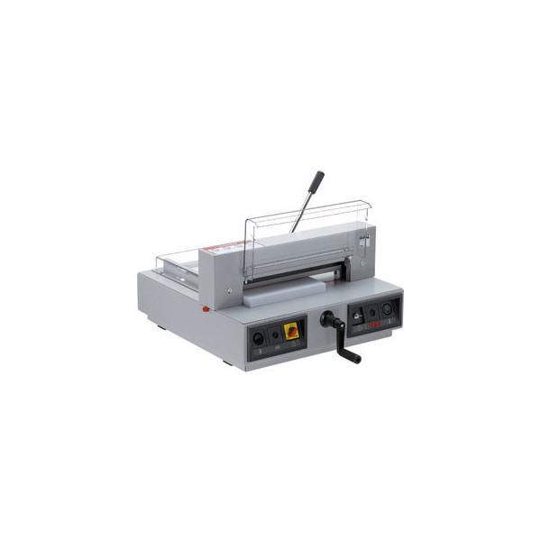 Ideal 4315 A3 Stapelschneider Schneidenmaschine bis 43 cm