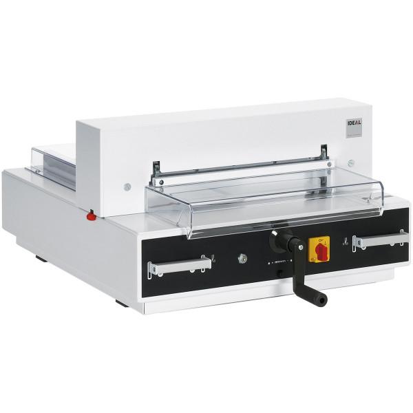 Ideal 4350 A3 Stapelschneider Schneidenmaschine bis 43 cm
