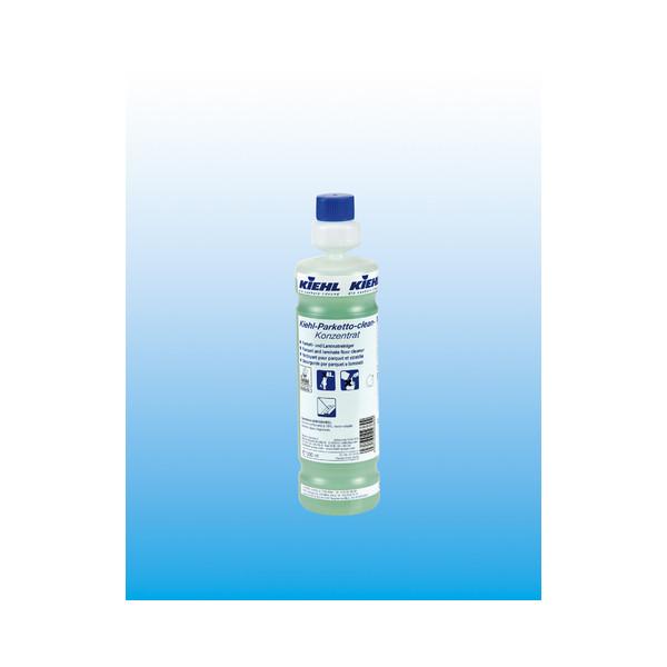 Kiehl Parketto-clean Parkett,Laminat Reiniger 1000ml