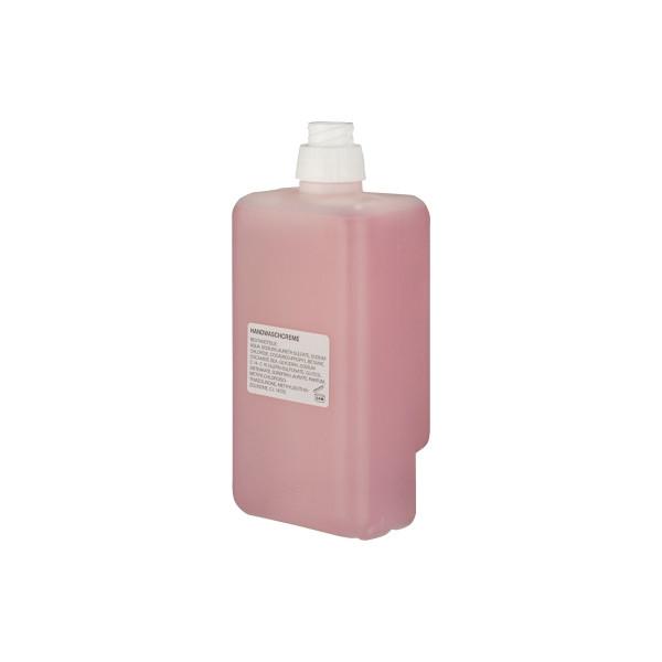 Wilhelm Klein Seifencreme f. C-System, rosa silikon- und alkalifrei