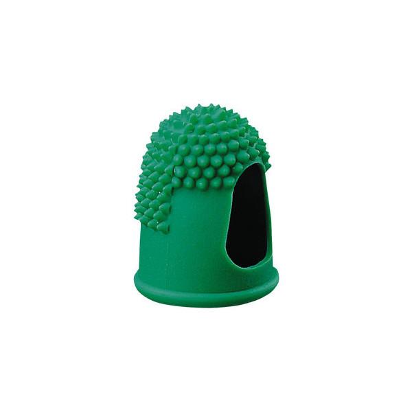 Läufer Blattwender Größe 2 grün Ř 1,5cm mit Gumminoppen