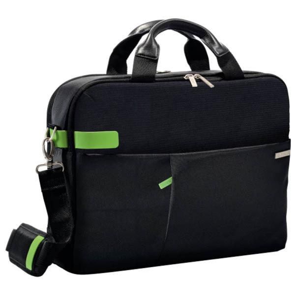Leitz Notebooktasche Lapt. Traveller schwarz Complete 15,6 Z