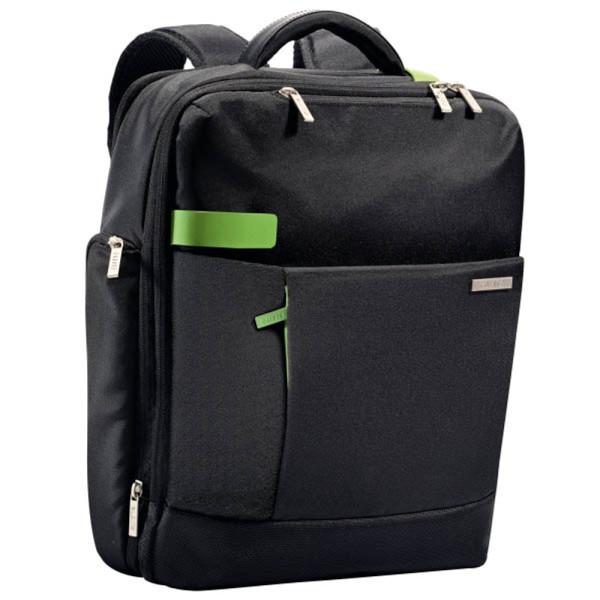 Leitz Notebookrucksack Traveller schwarz Complete 15,6 Z