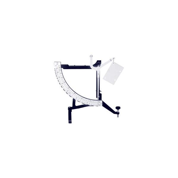 MAUL Papierwaage für Gewichtsermittlung von Papier i