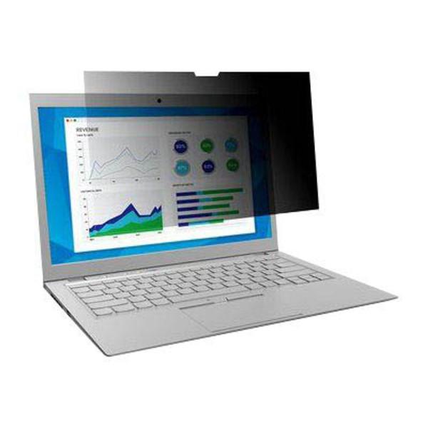 3M Bildschirmfilter f. Notebook 35,8cm Privacy