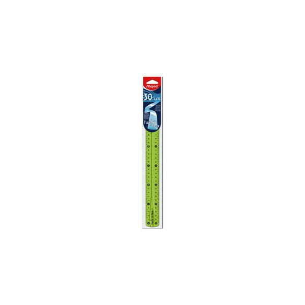 Maped Lineal Kunststoff flexibel 30cm