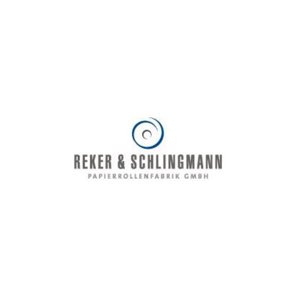 Reker&Schlingmann Thermorollen 9311, 57mm x 25m, Kern-Ř 45mm, für EC, 5 Rollen