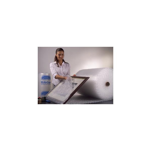 AirCap Luftpolsterfolie 60cm x 100m antistatisch transparent
