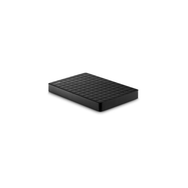 Seagate Festplatte Expansion HDD Port. schwarz 2TB 2.5 Z