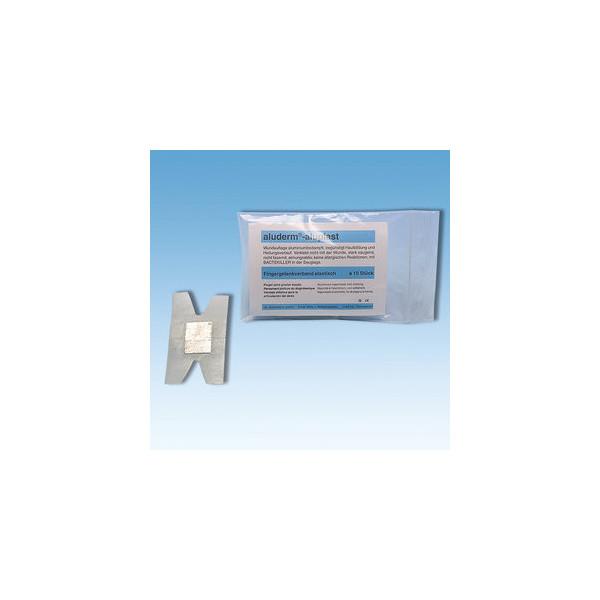 Söhngen Aluderm Fingergelenkverband elastisch 10 St