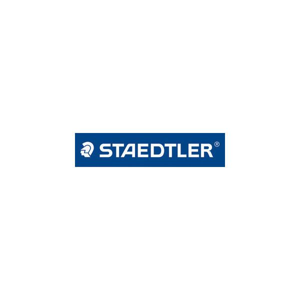 Staedtler Plastilin-Knete NC blau 1 kg