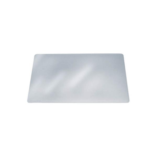 Durable Schreibunterlage DURAGLAS 65 x 50cm transparent