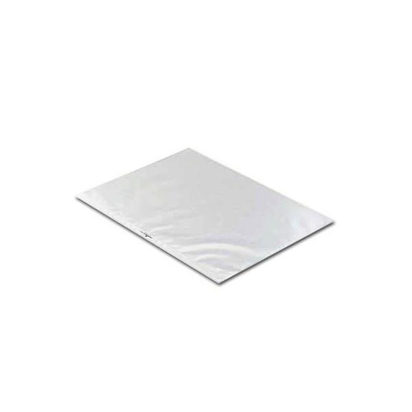 Durable Tischflipcharthüllen A3-quer genarbt farblos 10 Stück