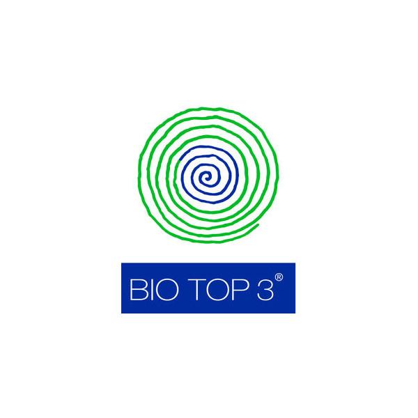 Mondi Bio Top 3 extra A4 160g Kopierpapier weiß 250 Blatt
