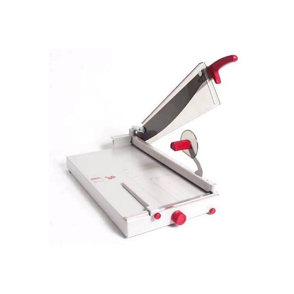 Ideal 1058 A2 Hebelschneider Schneidemaschine bis 4 mm