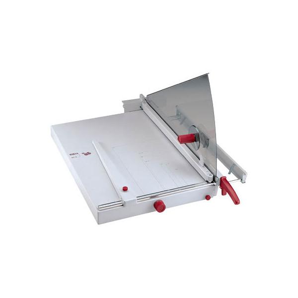 Ideal 1071 A2 Hebelschneider Schneidemaschine bis 4 mm